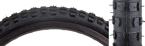 Sunlite BMX tires 1 75 Black