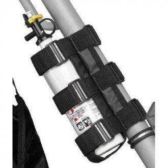 QuadBoss Fire Extinguisher Holder QBFE-1