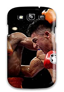 Hot 7910313K79586133 Galaxy Cover Case - (compatible With Galaxy S3)