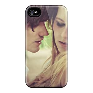 Phone Case Case Cover For Iphone 4/4s - Retailer Packaging So Close To U Protective Case