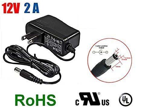 12v 2 amp power supply - 4