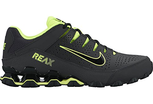 Nike Mens Reax 8 Tr Cross Trainer Antracite / Black-volt