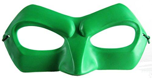 [Green Lantern Official Movie Mask] (The Green Hornet Costume)