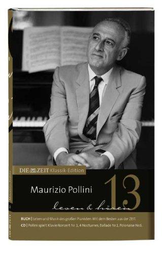 Maurizio Polloni, Chopin Klavierkonzert Nr. 1 und Nocturnes