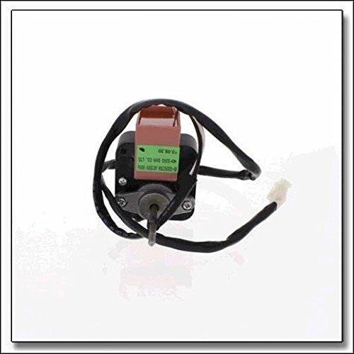 Master-Bilt 02-146407 Fan Motor Evaporator, 0046-631 (Bilt Refrigerator Master)
