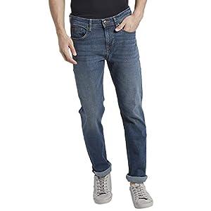 Lee Cooper Men's Denim Relaxed Jeans