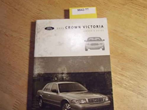 2005 ford crown victoria owners manual ford amazon com books rh amazon com 2009 ford crown victoria owners manual 2011 ford crown victoria owners manual