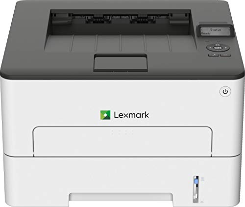 Lexmark B2236dw Monochrome Compact Laser Printer, Duplex Printing, Wireless Network Capabilities (18M0100) (Cheap Lexmark Printer)