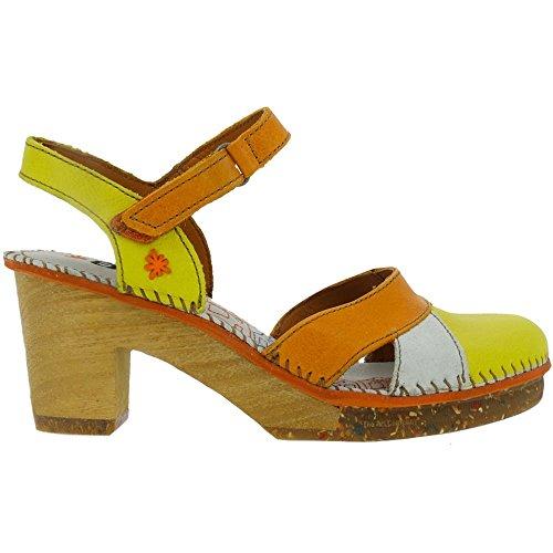 Art Heels Sunshine Amsterdam 0313 9 Memphis UK Citrus rvwZrqxAH