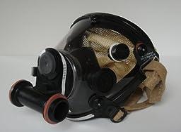 Magnetic Fog Wiper for Firefighter Mask