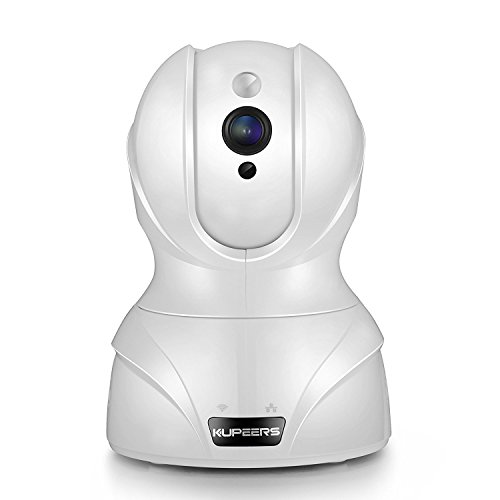 Wireless IP Camera,Indoor Security Camera Surveillance System with Night Vision for Pet Monitor ,Baby Monitor Nanny Camera