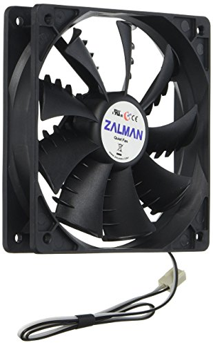 Zalman Cooling Fan Case ZM-F3(SF)