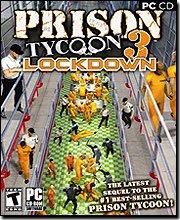 - Prison Tycoon 3: Lockdown - PC