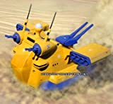 BANDAI NAMCO GAMES(バンダイナムコゲームス) MIA 機動戦士ガンダム&MSV ギャロップ&ランバ・ラル専用旧ザク