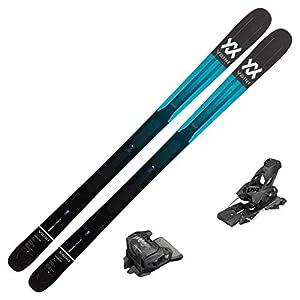 Volkl 2021 Kendo 88 Skis w/Tyrolia Attack2 13 GW Bindings