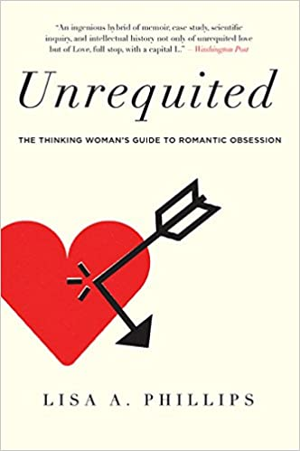 What is unrequited love?