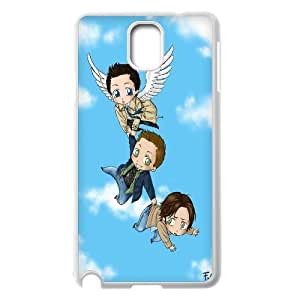 Yo-Lin case IKAI0446604Angel In The Sky For Samsung Galaxy NOTE3 Case Cover
