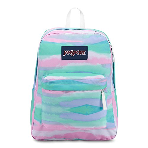 b0e4fd5a25b1 JanSport Superbreak Backpack - Cloud Wash - Classic, Ultralight