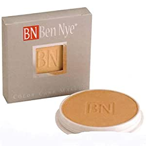 أحسن مكياج فى العالم درجة الثبات قويه جدا فونديشون من Ben Nye