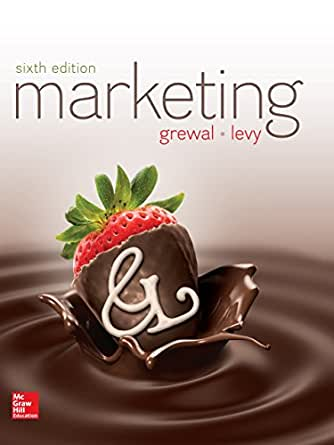 Amazon Com Marketing Ebook Dhruv Grewal Kindle Store
