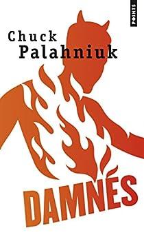 Damnés par Palahniuk