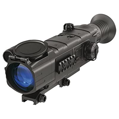 Pulsar Digisight N550 Riflescope (Certified Refurbished)