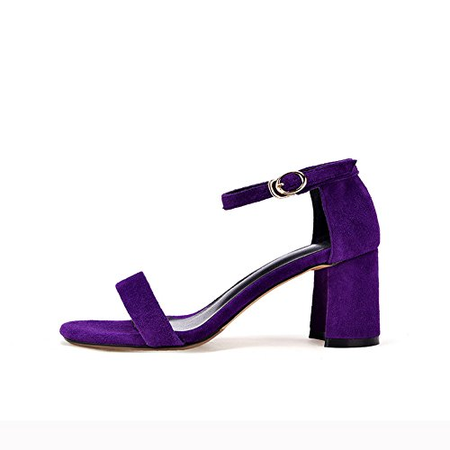 Open Purple 1to9 Woman Purple Toe 1to9 dIvqIw0