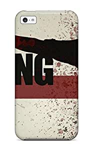 CSKFUProtection Case For iphone 6 5.5 plus iphone 6 5.5 plus / Case Cover For Iphone(the Walking Dead )
