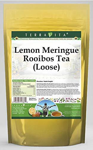 Lemon Meringue Rooibos Tea (Loose) (8 oz, ZIN: 543239) - 3 Pack