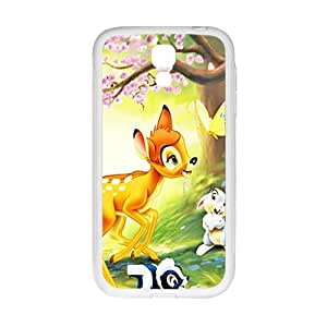 BYEB Bambi Case Cover For samsung galaxy S4 Case