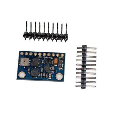 Amazon com: BMP085 9-axis IMU Module: Car Electronics