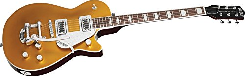 Gretsch G5435T Pro Jet Electric Guitar with Bigsby - Gold from Gretsch Guitars