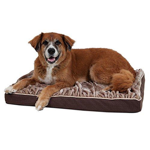 Petmate Dig & Burrow Orthopedic Bed
