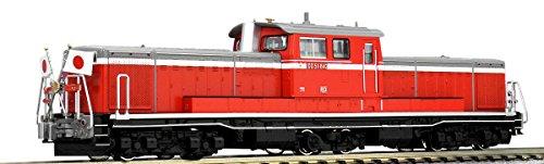 [해외] KATO N게이지 DD51 842 소베틀 7008-5 철도 모형 디젤 기관차