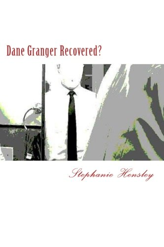 Read Online Dane Granger Recovered? pdf epub