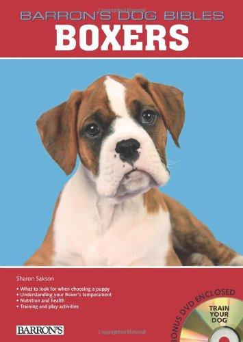 Boxers (Barron's Dog Bibles)