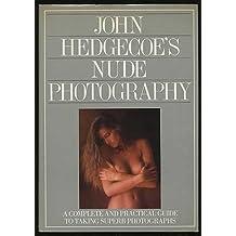John Hedgecoe's Nude photography