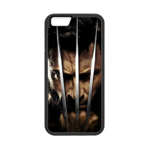 "LP-LG Phone Case Of Wolverine For iPhone 6 (4.7"") [Pattern-1]"