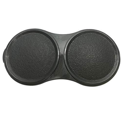 FidgetKute Plastic Twin Lens Caps for Autocord Yashica 124 & 120 TLR Medium Format Camera