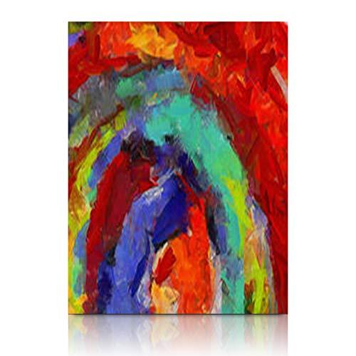 HugeDecor Painting Canvas Prints Wall Art 12