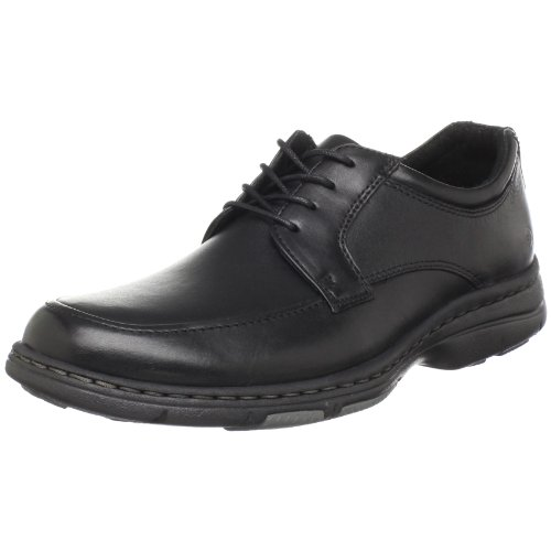 Dunham Men's MCE745 Hamilton Moc-Toe Oxford ()