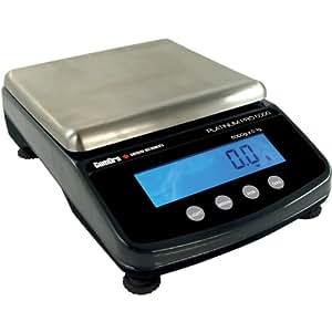 GemOro Platinum Pro 6000 Scale