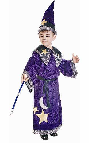 Dress Up America unisex-child