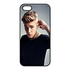 Pop Boy Justin Bieber Hard Plastic phone Case Cover For Apple Iphone 5 5S Cases XFZ413413