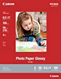 Best Quality Photo Prints - Canon GP-601 LTR Photo Paper Glossy (100 Sheets/Package) Review