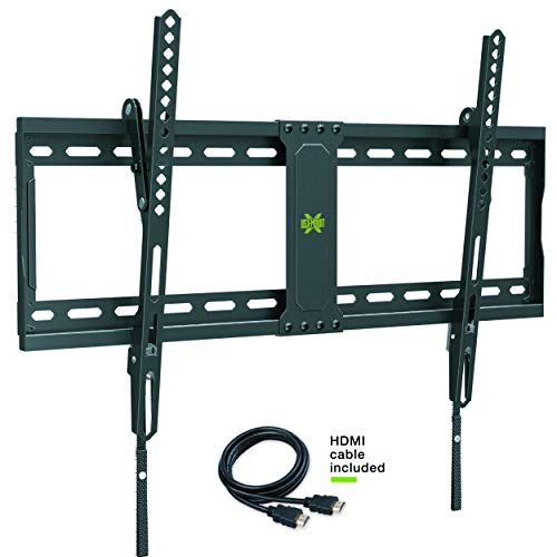 TV Wall Mount Tilting Brackets for Most 37