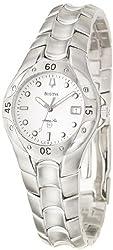 Bulova Marine Star Men's Quartz Watch 96B92