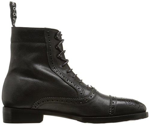 Hartford Women's Boot Black Fluevog John OEqnac