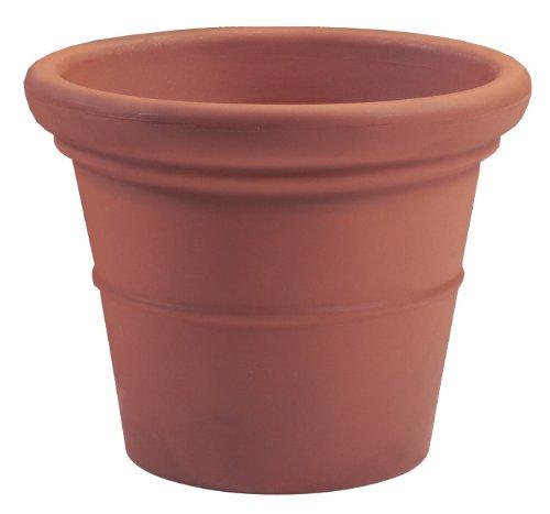 Akro Mils TEA30000E35 Terrazzo Planter 30 Inch