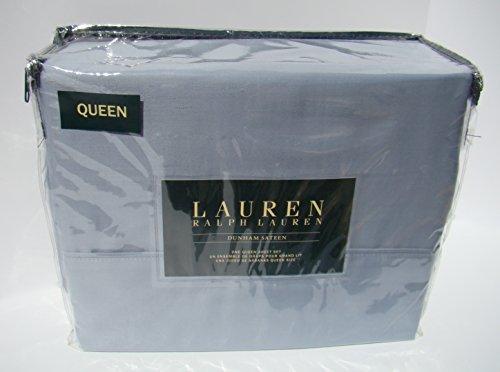 Lauren Queen Dunham Sateen Sheet product image